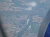 Kirchheim aus der Luft