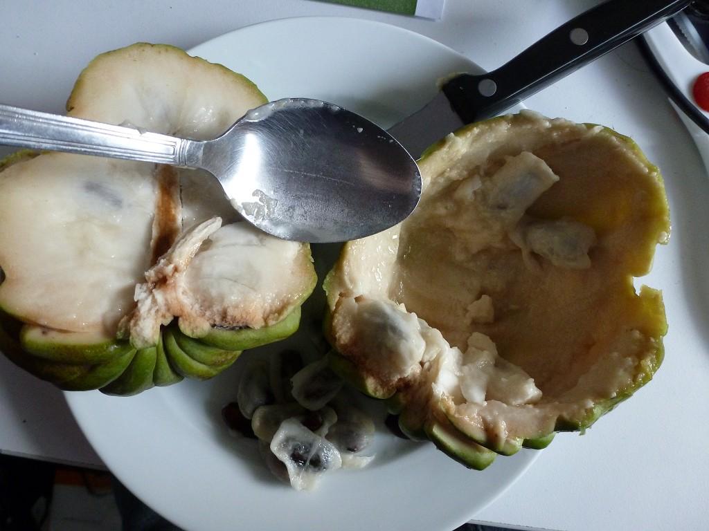 gegessen :)